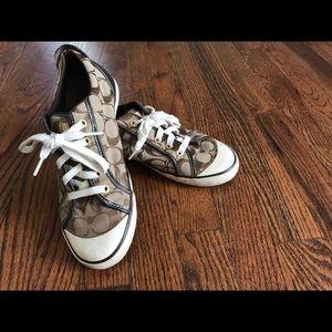"""Coach """"Barrett"""" Sneakers"""